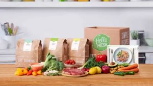 I'm Obsessed with Hello Fresh and You Should Be Too
